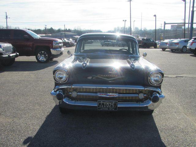 1957 Chevrolet 210 BELAIR Dickson, Tennessee 2