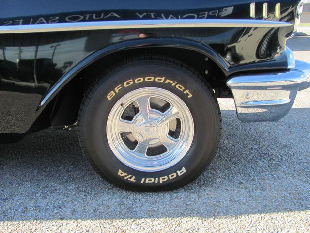 1957 Chevrolet 210 BELAIR Dickson, Tennessee 7