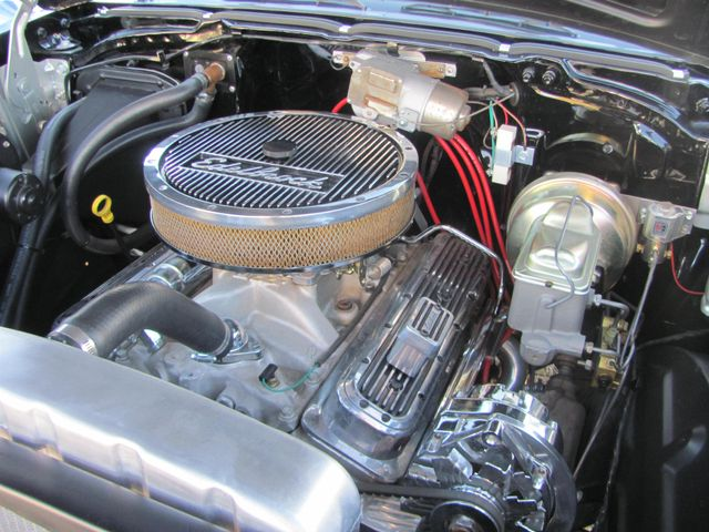 1957 Chevrolet 210 BELAIR Dickson, Tennessee 8