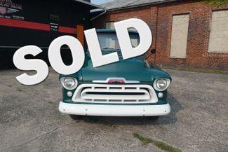 1957 Chevrolet 3100 in , Ohio