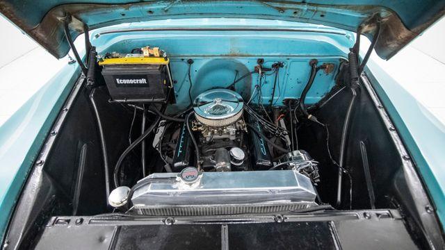1957 Chevrolet 3100 Custom Show Truck in Dallas, TX 75229