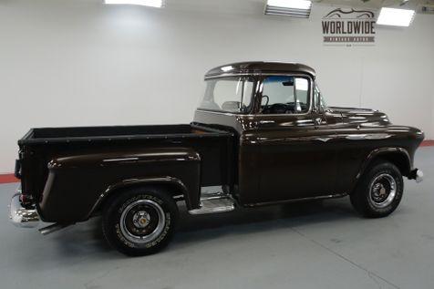 1957 Chevrolet 3100 RESTORED STREET ROD. BIG WINDOW. V8. PS PB.     Denver, CO   Worldwide Vintage Autos in Denver, CO
