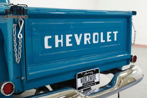 1957 Chevrolet 3100 RESTORED STOCK EXCELLENT CONDITION UPGRADES | Denver, CO | Worldwide Vintage Autos in Denver, CO