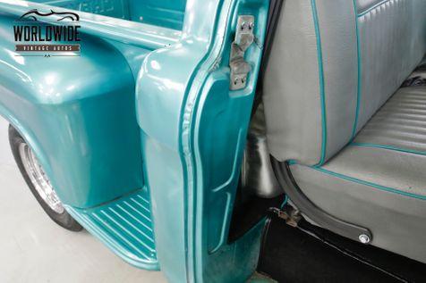 1957 Chevrolet 3100 BIG WINDOW SHORT BED. V8! AUTO PB | Denver, CO | Worldwide Vintage Autos in Denver, CO