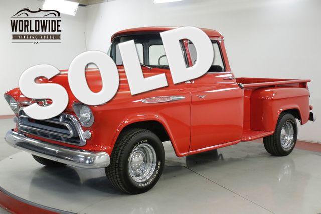 1957 Chevrolet 3200 in Denver CO