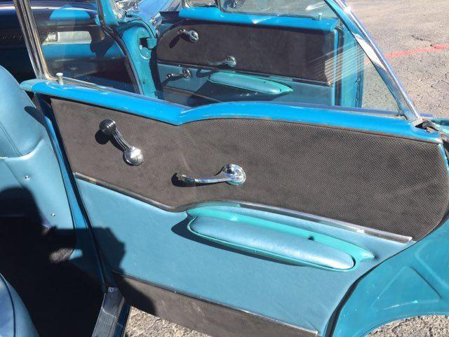 1957 Chevrolet Bel Air Hardtop in Boerne, Texas 78006