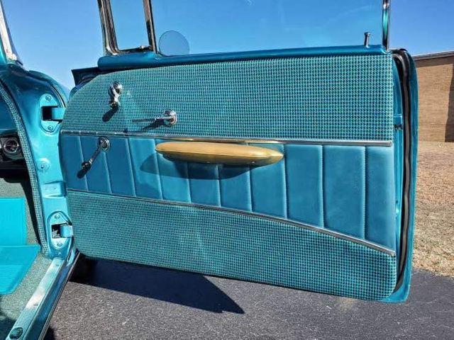 1957 Chevrolet BEL-AIR 2 Door in Hope Mills, NC 28348