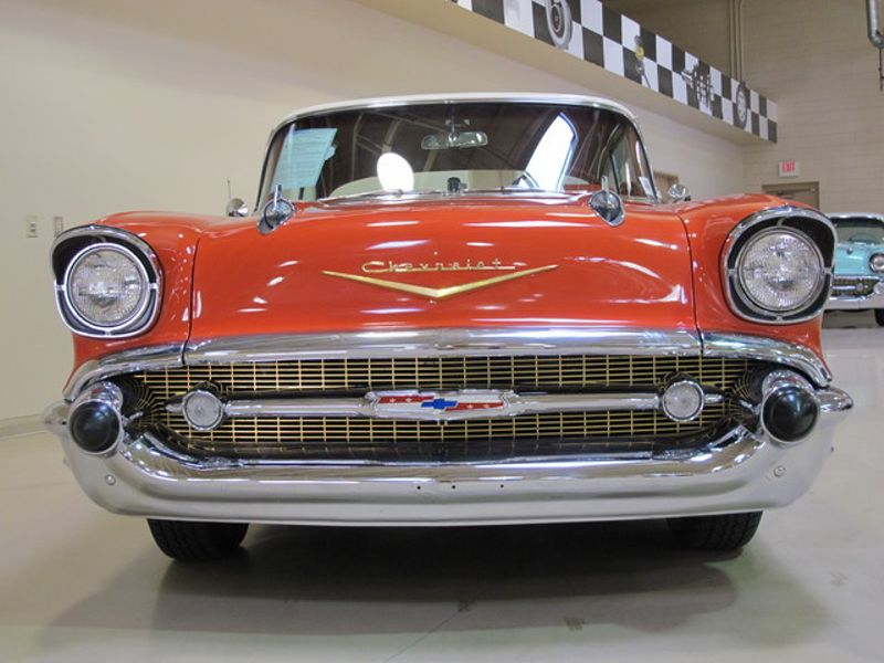 1957 Chevrolet Bel Air   in Las Vegas, NV