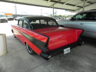 1957 Chevrolet Bel Air   city TX  Randy Adams Inc  in New Braunfels, TX