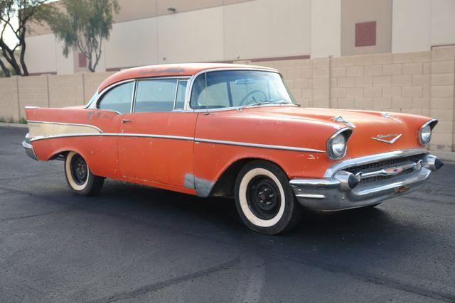 1957 Chevrolet Bel Air Phoenix, AZ 0