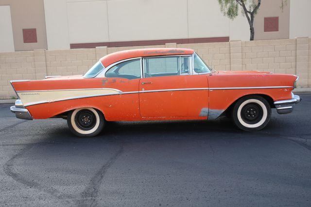 1957 Chevrolet Bel Air Phoenix, AZ 1