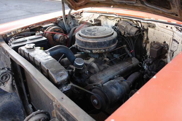 1957 Chevrolet Bel Air Phoenix, AZ 12