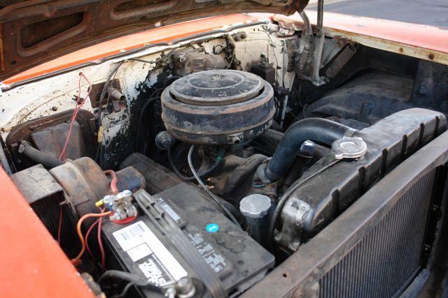 1957 Chevrolet Bel Air Phoenix, AZ 13