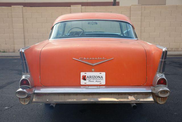 1957 Chevrolet Bel Air Phoenix, AZ 18