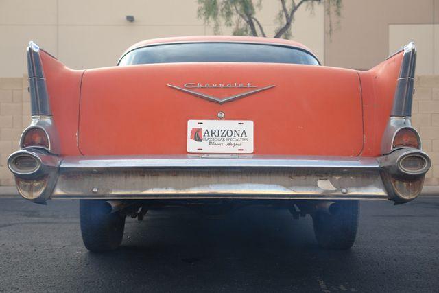 1957 Chevrolet Bel Air Phoenix, AZ 19