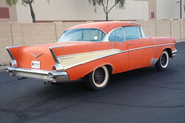 1957 Chevrolet Bel Air Phoenix, AZ 2