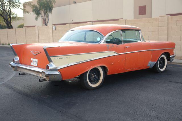 1957 Chevrolet Bel Air Phoenix, AZ 21