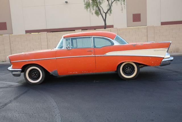1957 Chevrolet Bel Air Phoenix, AZ 5