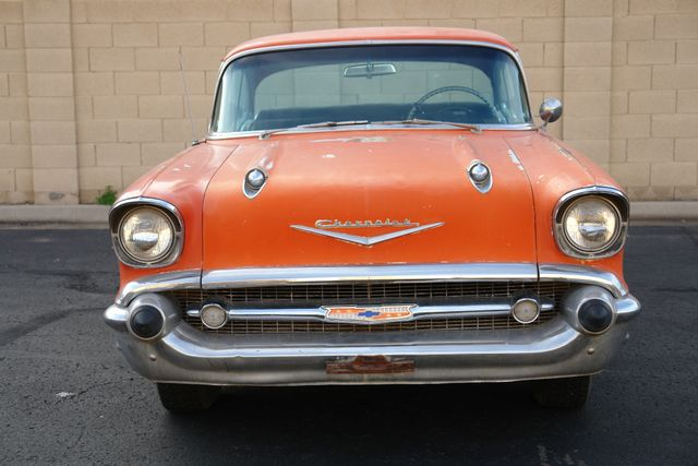 1957 Chevrolet Bel Air Phoenix, AZ 7