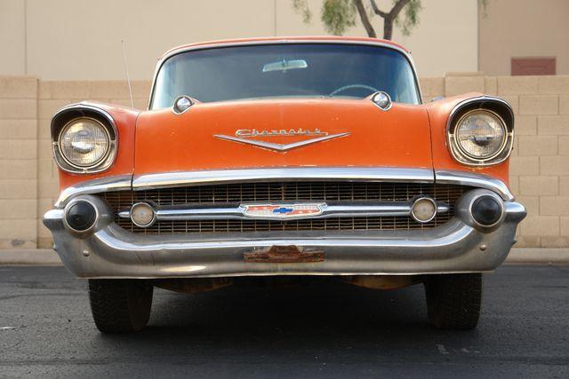 1957 Chevrolet Bel Air Phoenix, AZ 8