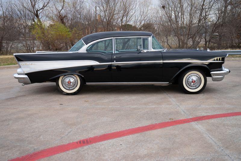1957 Chevrolet BEL AIR  in Rowlett, Texas
