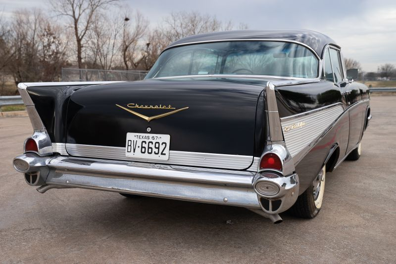 1957 Chevrolet BEL AIR  in Rowlett, Texas