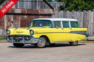 1957 Chevrolet Bel Air in Wylie, TX