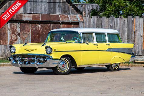 1957 Chevrolet Bel Air Station Wagon in Wylie, TX