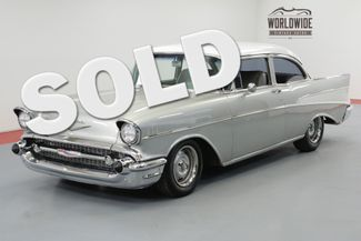 1957 Chevrolet BELAIR in Denver CO