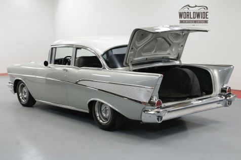 1957 Chevrolet BELAIR 383 STROKER PS PB CLASSIC | Denver, CO | Worldwide Vintage Autos in Denver, CO