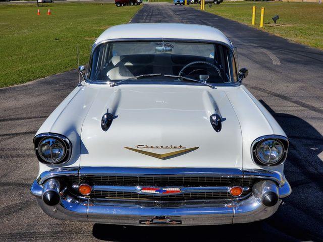 1957 Chevrolet BELAIR Sedan in Hope Mills, NC 28348