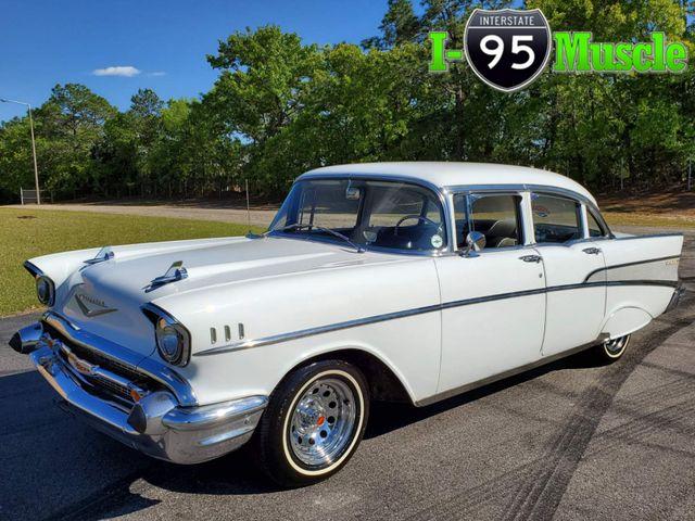1957 Chevrolet BELAIR Sedan