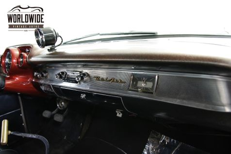 1957 Chevrolet NOMAD RESTORED, RARE. V8. NOMAD WAGON! MUST SEE!    Denver, CO   Worldwide Vintage Autos in Denver, CO