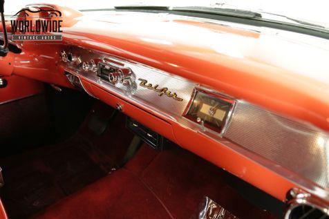 1957 Chevrolet NOMAD  IMMACULATE RESTORATION A/C PS PB  | Denver, CO | Worldwide Vintage Autos in Denver, CO
