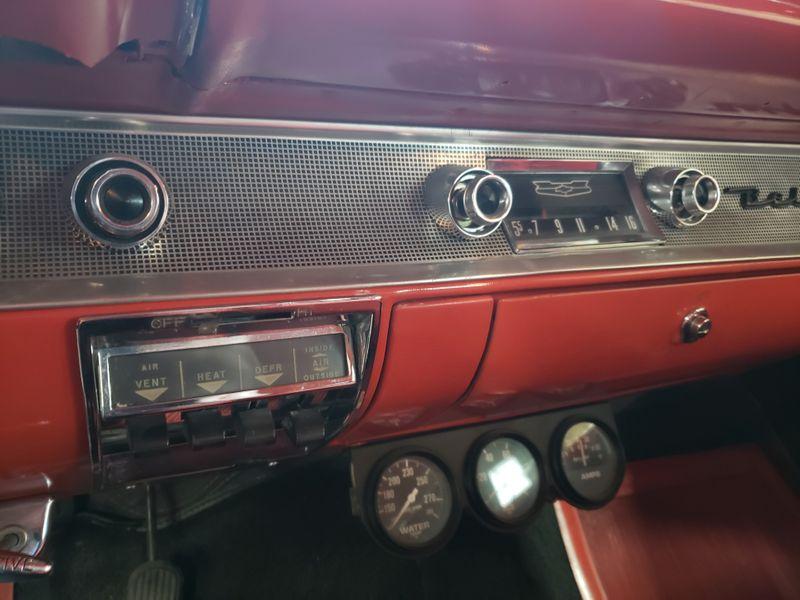 1957 Chevrolet Nomad Wagon 283 V8 3-Speed Manual on Column Factory Overdrive   city Washington  Complete Automotive  in Seattle, Washington