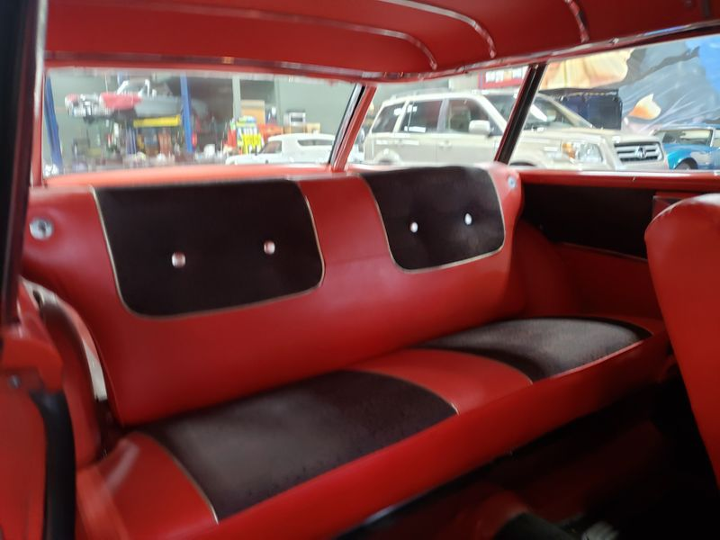 1957 Chevrolet Nomad Wagon 283 V8 3-Speed Manual on Column Factory Overdrive   city Washington  Complete Automotive  in Seattle, Washington