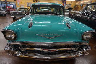 1957 Chevy 2 Dr post Blanchard, Oklahoma 3