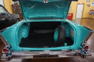 1957 Chevy 2 Dr post Blanchard, Oklahoma 22