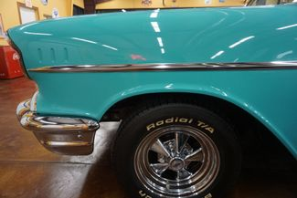 1957 Chevy 2 Dr post Blanchard, Oklahoma 7