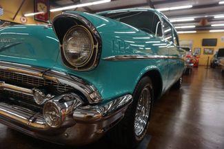 1957 Chevy 2 Dr post Blanchard, Oklahoma 6