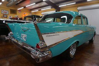 1957 Chevy 2 Dr post Blanchard, Oklahoma 8