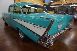 1957 Chevy 2 Dr post Blanchard, Oklahoma 9