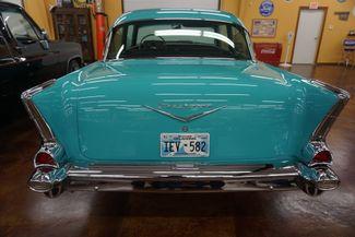 1957 Chevy 2 Dr post Blanchard, Oklahoma 10