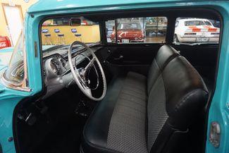 1957 Chevy 2 Dr post Blanchard, Oklahoma 14