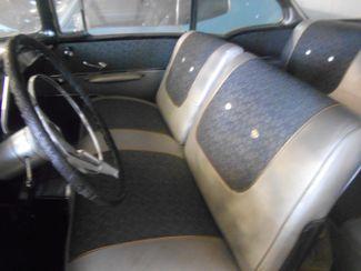 1957 Chevy Bel Air Blanchard, Oklahoma 4