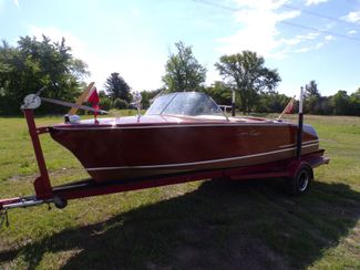1957 Chris Craft Capri Ravenna, MI 5
