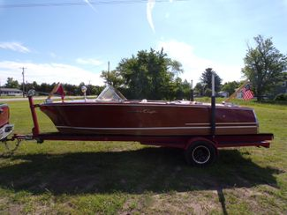 1957 Chris Craft Capri Ravenna, MI 6