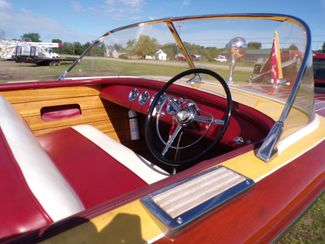 1957 Chris Craft Capri Ravenna, MI 11