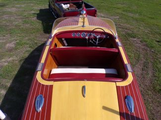 1957 Chris Craft Capri Ravenna, MI 18