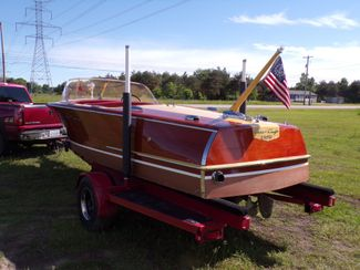 1957 Chris Craft Capri Ravenna, MI 4